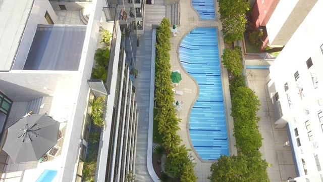 Apartamento Cobertura com 4 Suítes, 4 Vagas com 368 m² na Jatiúca em Maceió - Foto 3