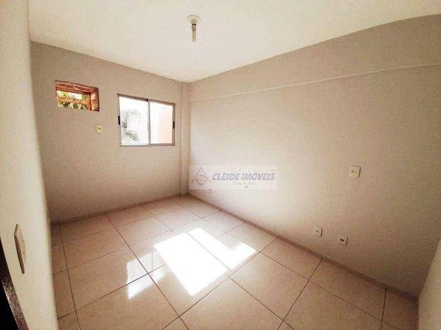 Apartamento com 2 dormitórios para alugar, 65 m² por R$ 1.300,00/mês - Poção - Cuiabá/MT - Foto 8