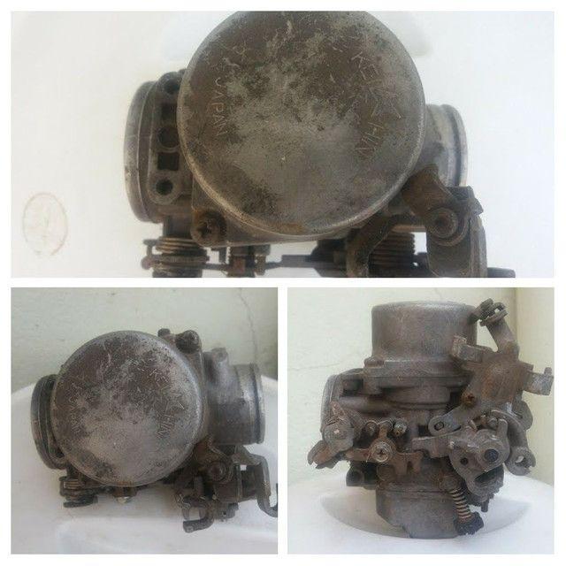 Carburador - Foto 4
