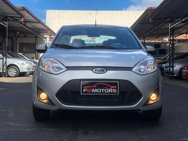 Fiesta 1.6 Class 2011 R$27,900,00