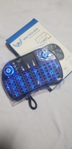 Mini teclado  - Foto 3