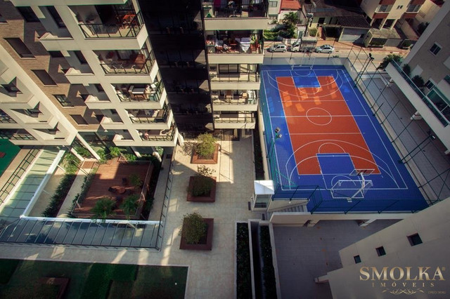 Apartamento à venda com 3 dormitórios em Balneário, Florianópolis cod:11612 - Foto 6