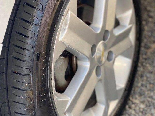 Chevrolet Montana Sport - 2016 ?Motor 1.4 flex - - Foto 4
