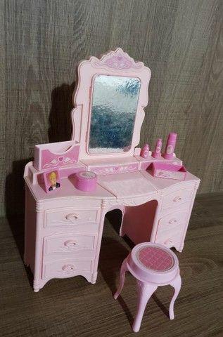 Barbie um sonho de pentiadeira anos 80 - Foto 3