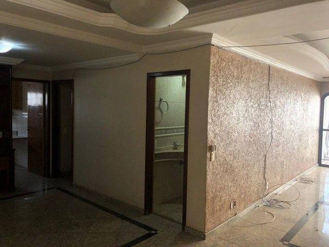 Apartamento para venda com 160 metros Edifício Valverde Bandeirantes - Cuiabá - MT - Foto 10
