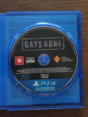 Ps4 Days gone  - Foto 2