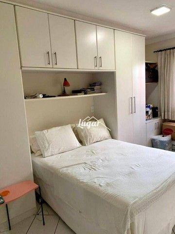 Apartamento com 2 dormitórios à venda, 70 m² por R$ 340.000,00 - Boa Vista - Marília/SP - Foto 6