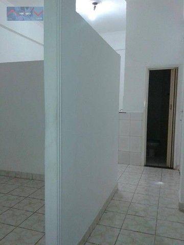 Sala comercial para Venda e Locação na Ocian em Praia Grande SP - Foto 11