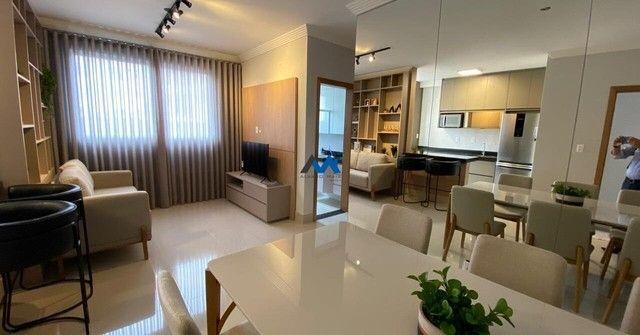 Apartamento à venda com 2 dormitórios em Santa efigênia, Belo horizonte cod:ALM1784