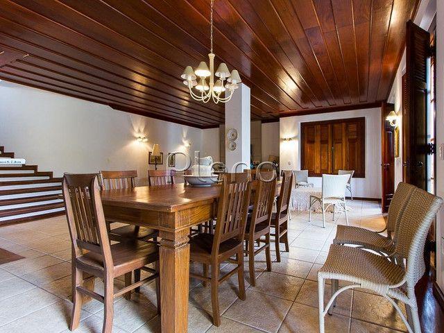 Casa à venda com 4 dormitórios em Sítios de recreio gramado, Campinas cod:CA025599 - Foto 15