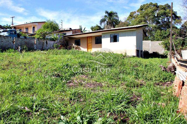 Casa para alugar com 1 dormitórios em Uvaranas, Ponta grossa cod:2199 - Foto 9