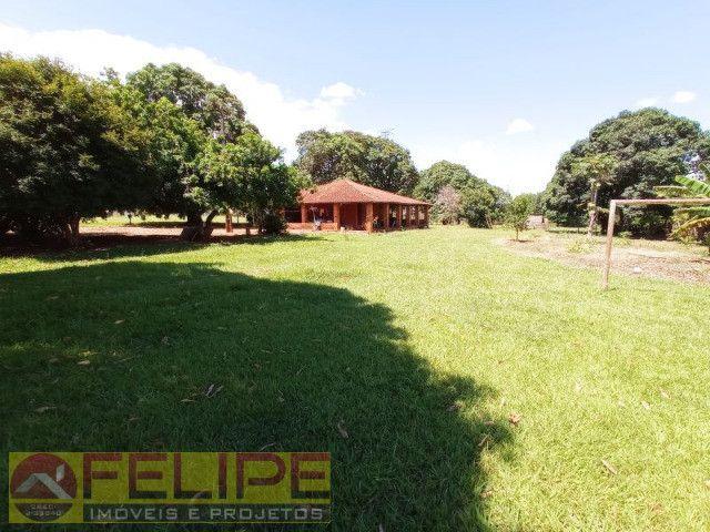 Ótima Chacara à Venda no Itaipava c/ 5.057 m2, de esquina, Ourinhos/SP