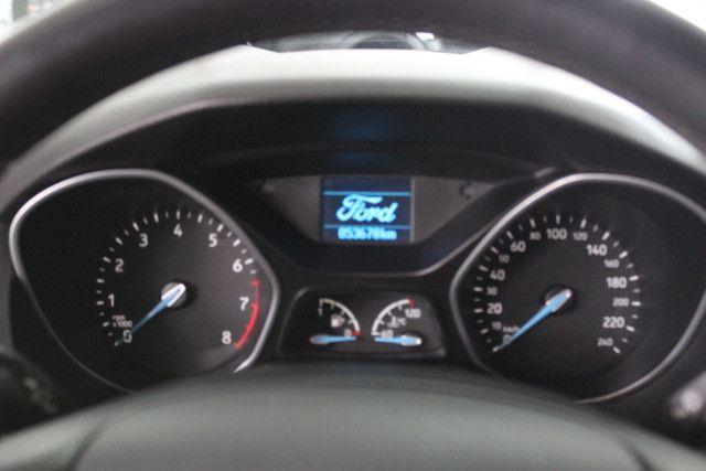 Ford Focus Fastback SE/SE PLUS 2.0 Flex Aut. 2017 Flex - Foto 3