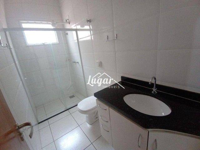 Casa com 3 dormitórios para alugar por R$ 2.000,00/mês - Jardim Portal do Sol - Marília/SP - Foto 10