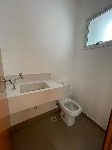 Apartamento no Edifício Arthur com 114 m², 3 Suítes, Duque de Caxias - Foto 5