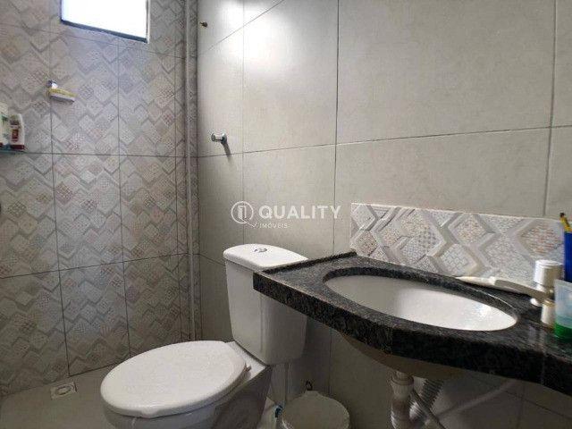 Apartamento no Montese com 3 dormitórios à venda, 65 m² por R$ 245.000 - Foto 11