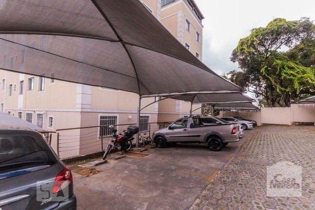 Apartamento à venda com 2 dormitórios em São joão batista, Belo horizonte cod:328392 - Foto 13