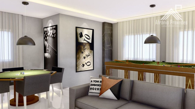 Apartamento Alto Padrão à venda em Eusébio/CE - Foto 14