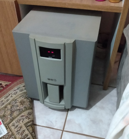 Home Theater CCE Ht 4000 - Foto 3