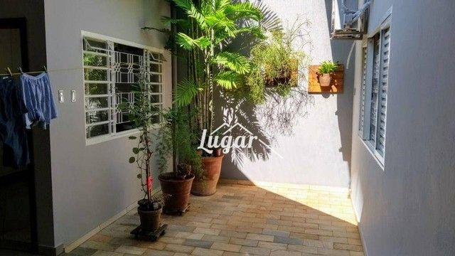 Casa com 3 dormitórios à venda, 220 m² por R$ 600.000,00 - Pólon - Marília/SP - Foto 6