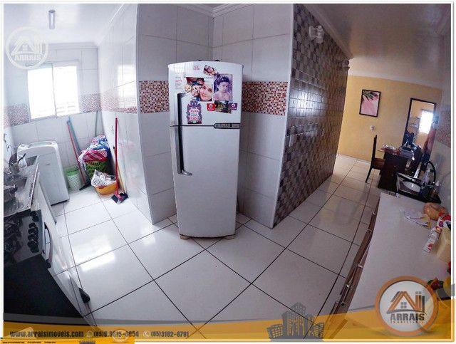 Casa com 7 dormitórios à venda, 450 m² por R$ 1.600.000,00 - Montese - Fortaleza/CE - Foto 9
