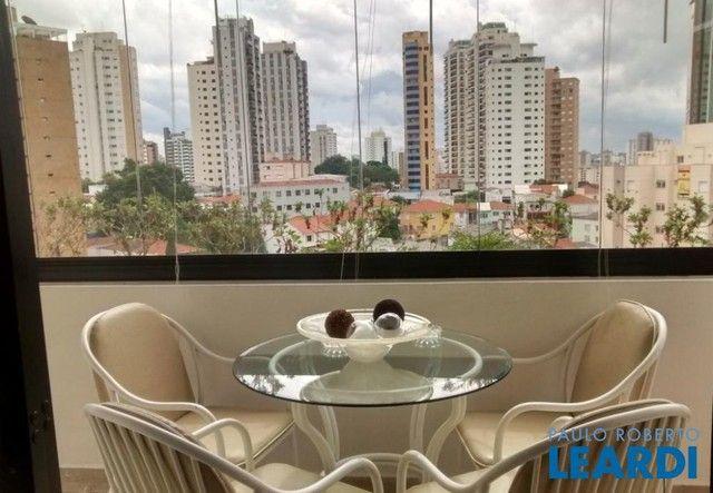 Apartamento para alugar com 4 dormitórios em Santana, São paulo cod:467604 - Foto 2
