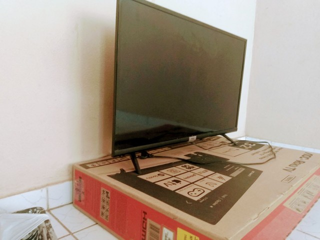 TV Smart  Android 32p  - Foto 2