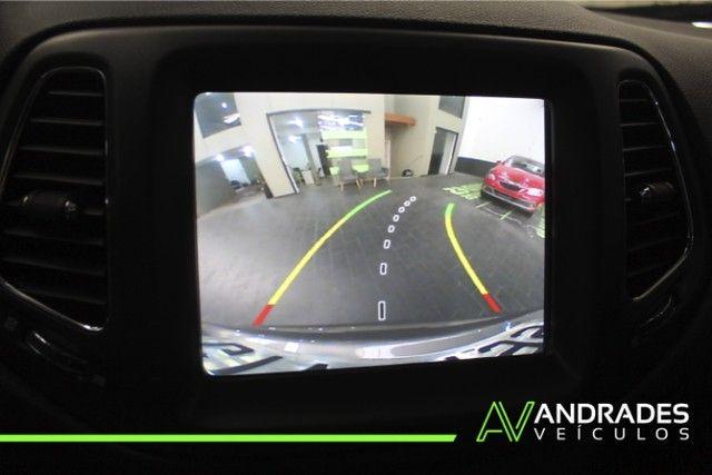 Jeep Compass Longitude Flex 4X2 Automatico 2018 - Foto 7
