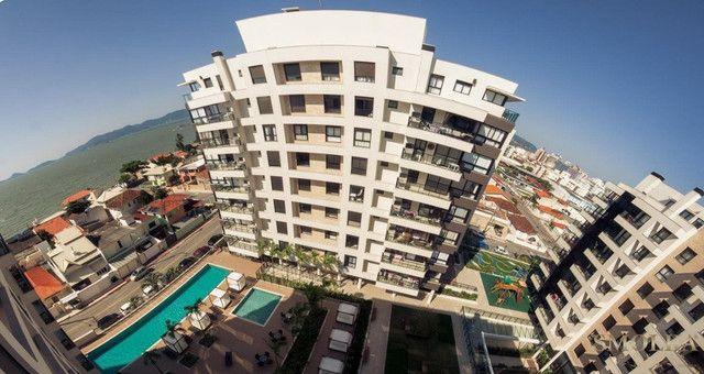 Apartamento à venda com 3 dormitórios em Balneário, Florianópolis cod:4996 - Foto 2