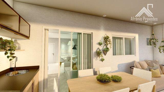 Apartamento Alto Padrão à venda em Eusébio/CE - Foto 10