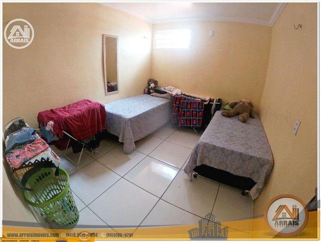 Casa com 7 dormitórios à venda, 450 m² por R$ 1.600.000,00 - Montese - Fortaleza/CE - Foto 8