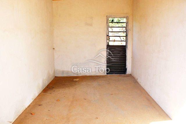 Casa para alugar com 1 dormitórios em Uvaranas, Ponta grossa cod:2199 - Foto 7