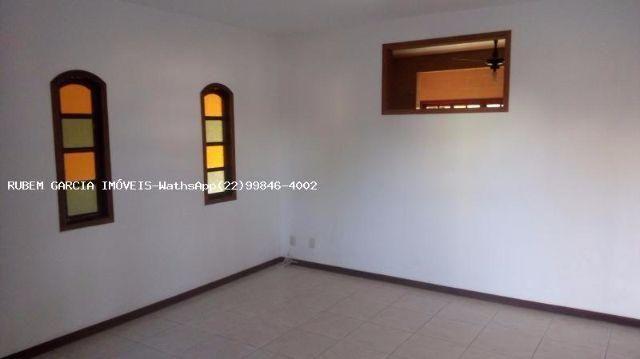 Casa duplex + Freezer de brinde em Cabo Frio, 225m2, 5 quartos, 2 suítes perto praia - Foto 9