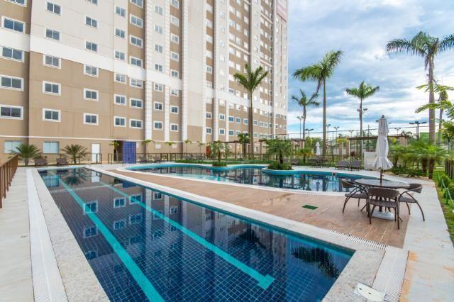Ágio de Apartamento 2 quartos Residencial Top Life Taguatinga Norte