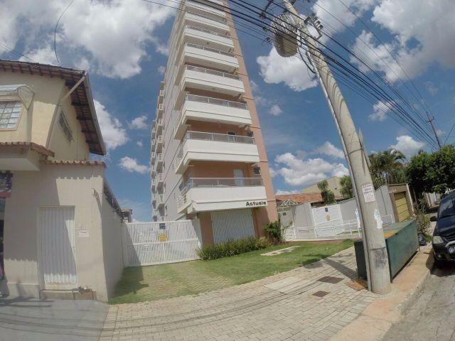 Apartamento 1 quarto com escaninho e garagem -Setor Leste Vila Nova, Próximo às faculdades