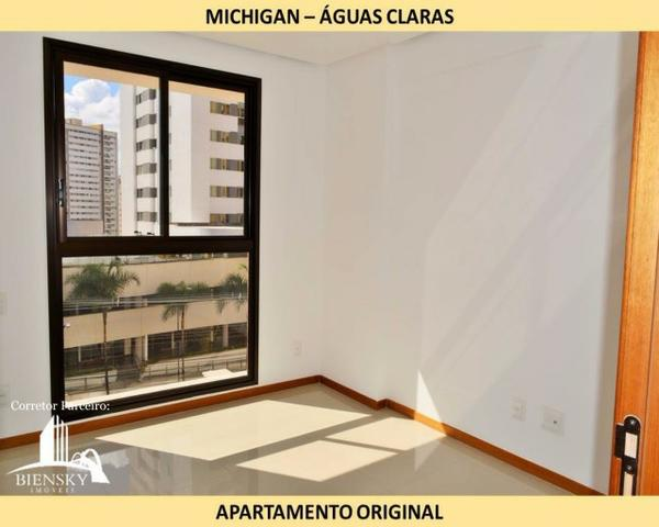 Residencial Michigan - Águas Claras