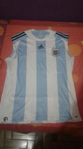 Regata adidas Argentina