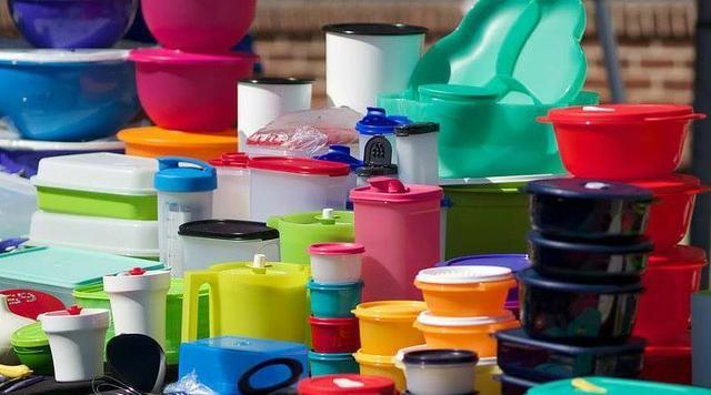 Tupperwares à Pronta Entrega