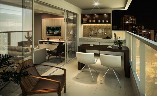 Skyline Residence - apartamento 3 suítes, 109 à 113 m² na 504 sul