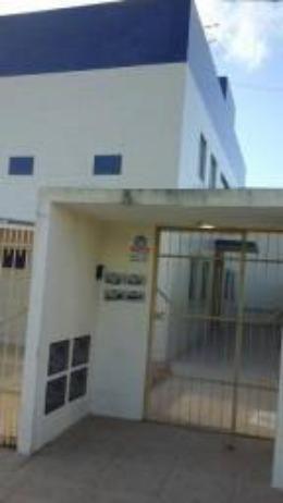 Apartamento de dois quartos no Santo Antônio, Campina Grande -PB