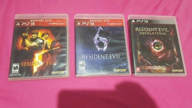Resident Evil Revelations 2 português