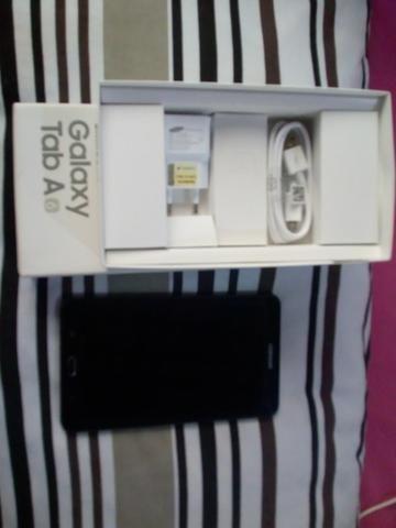 Tablet Samsung Galaxy A6 , novinho