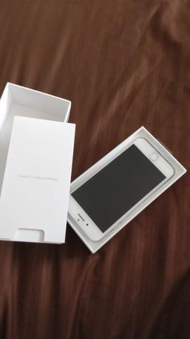IPhone 7 32gb na caixa