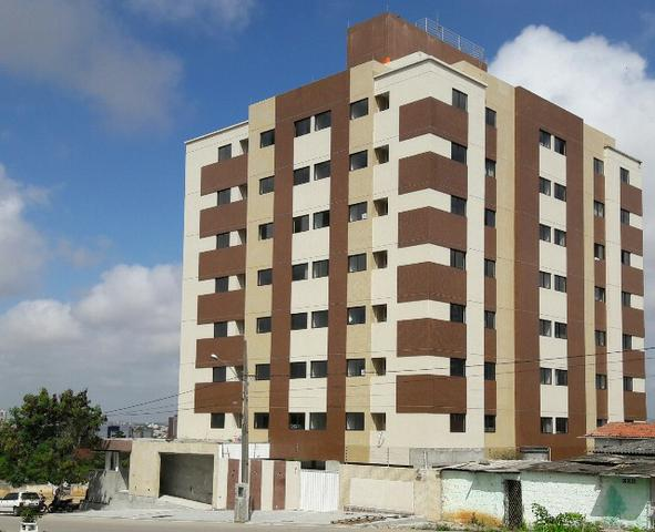 Disponibilizamos em Campina Grande, PB, o primeiro prédio residencial para locação que ofe