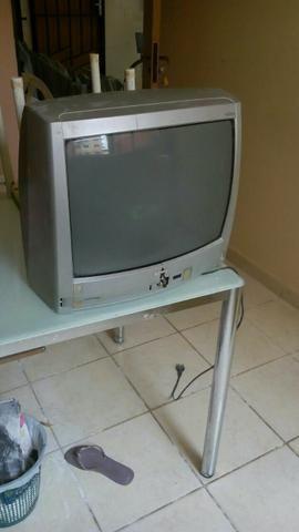 Pra vender logo TV tubo