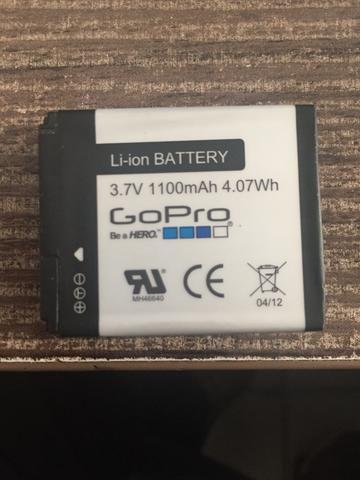 Bateria da GoPro Hero 2