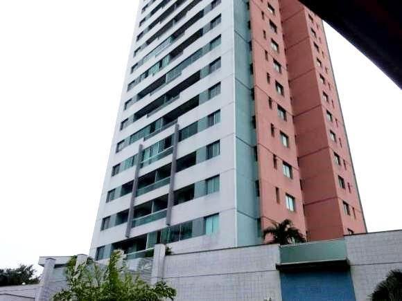 Apartamento com 4 quartos, 110m², 2 vagas - Daytona Park - Adrianópolis/Parque 10