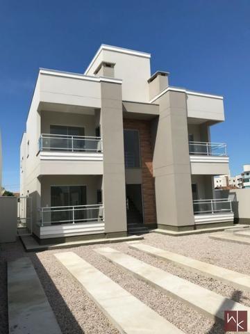 Lindo Apartamento com suíte e Área Privativa!