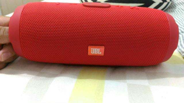 Charge 3 jbl, aceito propostas