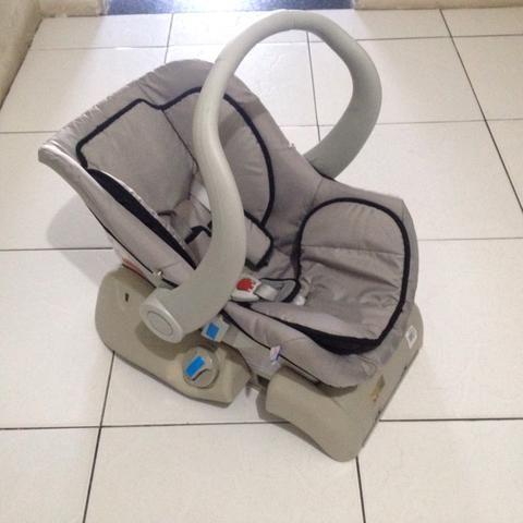 Bebê conforto marca dzieco + base